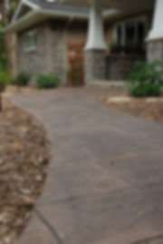 walkway paving services