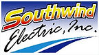 Southwind Electric Company Logo - Electrician Baltimore
