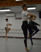 stretch for dance classes
