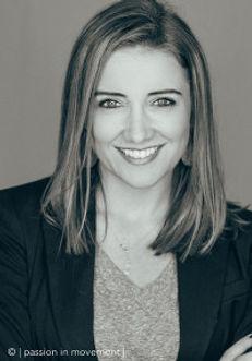 sara palmer - PURE co-director & hip-hop department chair