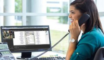 telecommunicatin serice provider