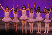 allegro ballet studio