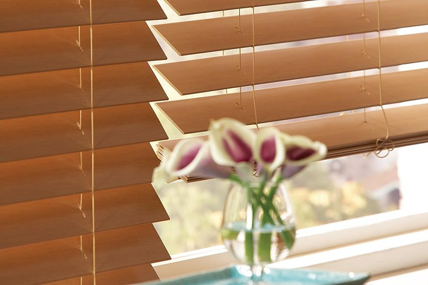 shutters and blinds by lafayette - installations near roanoke, va