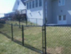 chain link fencing halfax pa