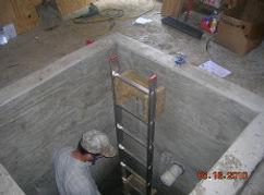 basement improvement services