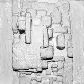 relief quadro no.2