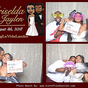 Photo Booth - 08/04/18