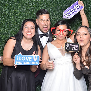 Photo Booth - 11/30/19