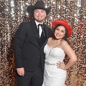 Photo Booth Brenda Wedding