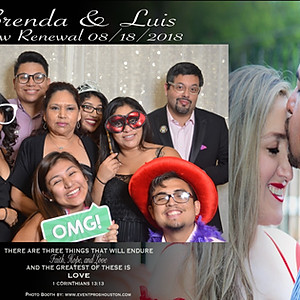Photo Booth - 08/18/18