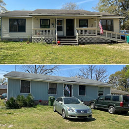 Duplex Hope Mills NC Real Estate Investment Property Multifamily Small Multifamily