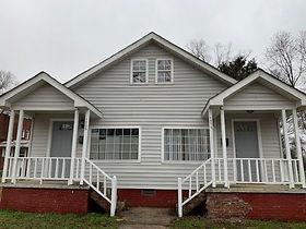 Duplex Salisbury NC Investment Property Multifamily Multi Family Real Estate Investment Investing Cash Flow