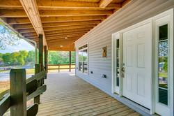 10 Front Porch