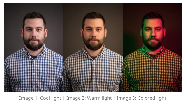 Impact of light on humans