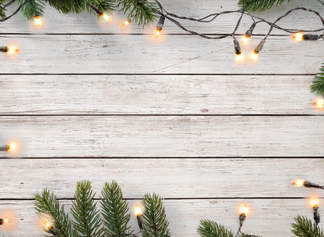 The Psychology of Holiday Lights