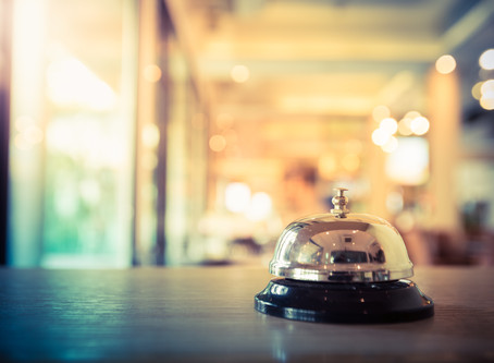 4 Trends to Watch Out for in Hospitality Lighting