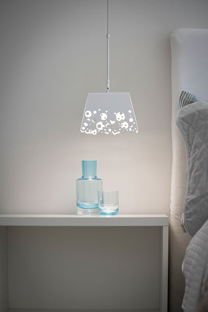 Nadarra OLED Light Fixture