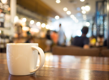 What Starbucks and the Lighting Industry Should Have in Common