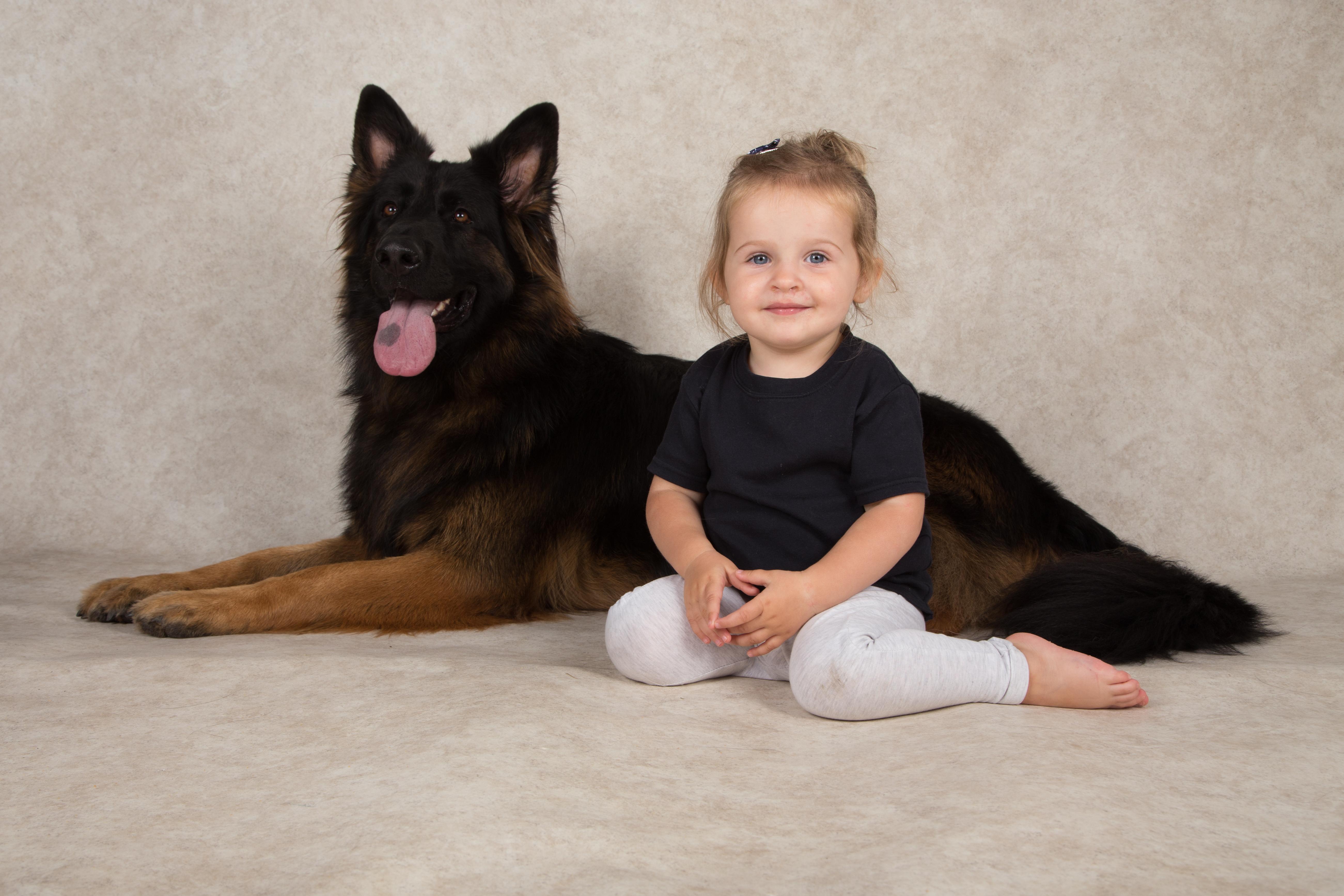 Her best friend