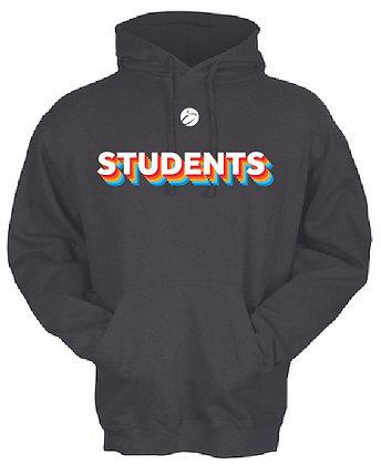 Students Hoodie