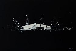O2 Arena, North Greenwich