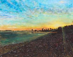 Southend Sunset