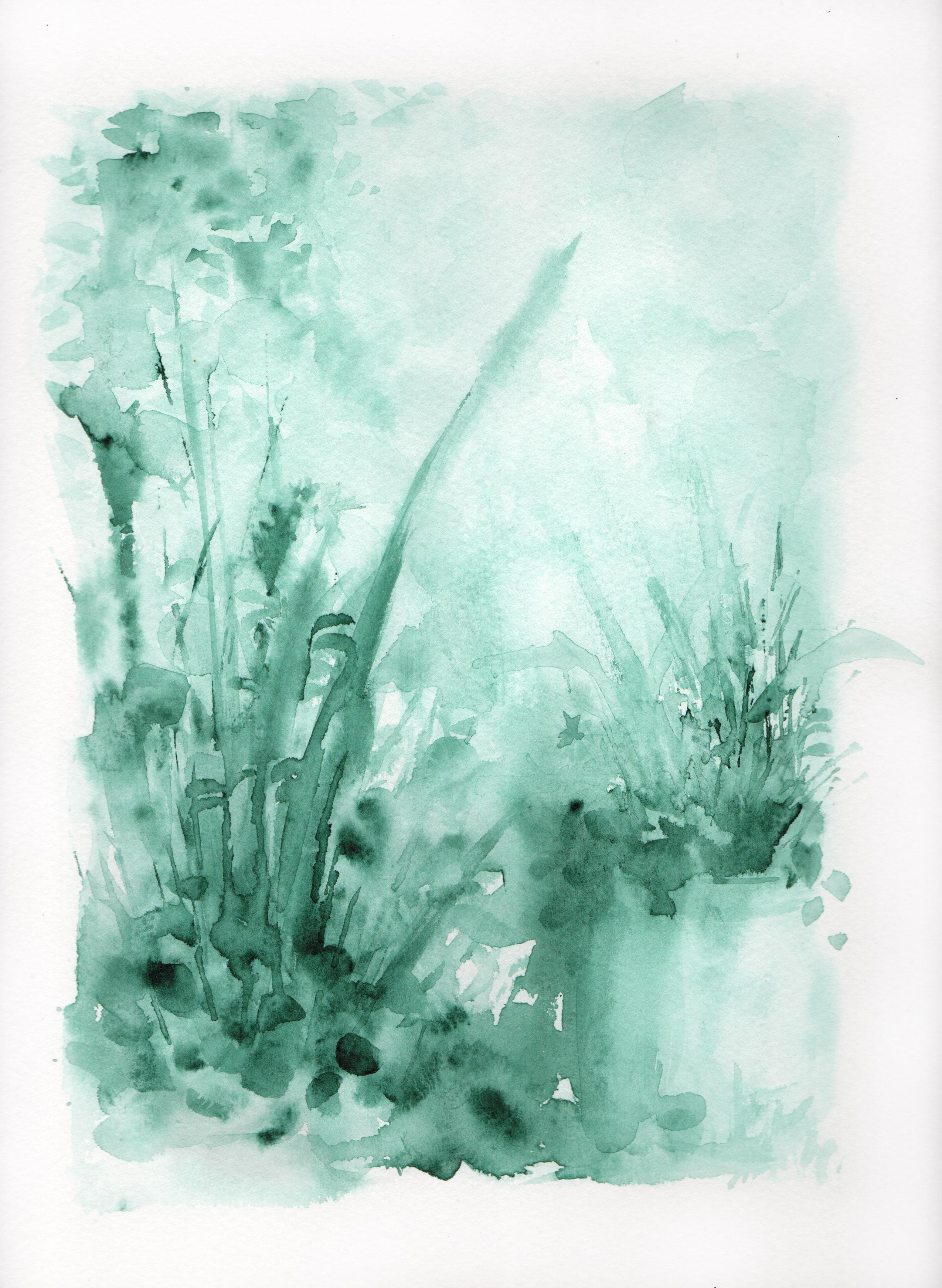 Valerian: Sage Green