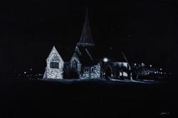 All Saints' Church, Blackheath