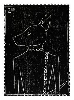 The black dog - depression