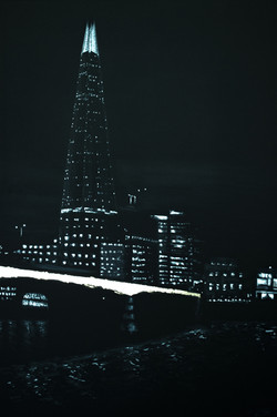 The Shard & London Bridge