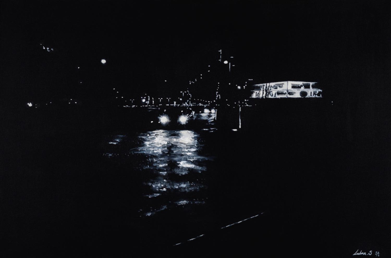 Street Scene, Greenwich