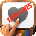 1,000 Instagram Likes