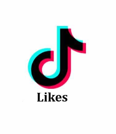 5,000 TikTok Likes