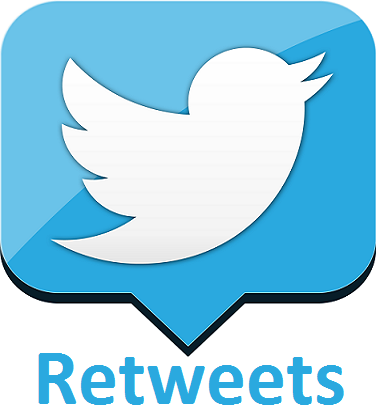5,000 Twitter Retweets