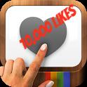 10,000 Instagram Likes