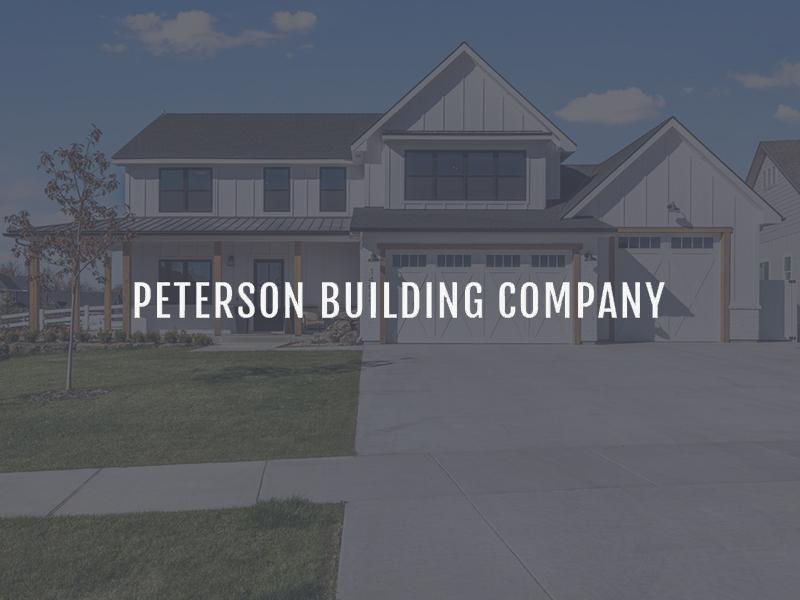 Peterson Building Company