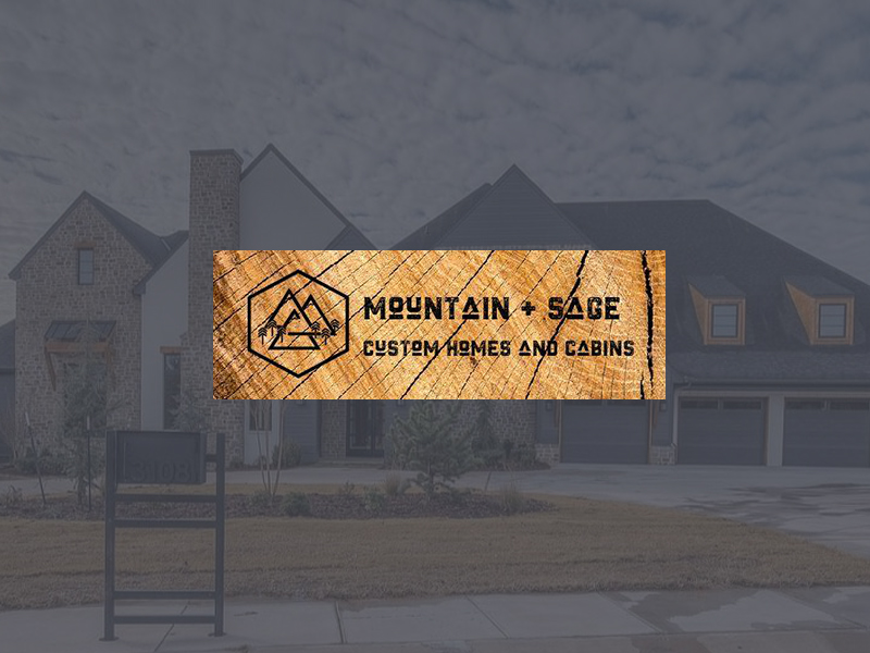 Mountain and Sage Custom Homes and Cabins