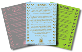 SPECIAL OFFER - ALL THREE TEA TOWELS