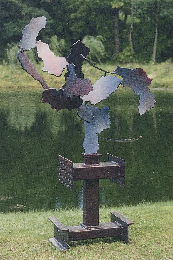 American Pond