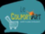 Le Colportart - Intevenant Arts Plastiqus Rhône - Alexandra Bréda