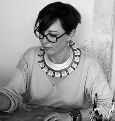 Alexandra Bréda Intervenante en Arts Plastiques