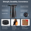 Thumbnail: ComfiTime Portable Stool for Indoor and Outdoor Use