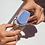 Thumbnail: ComfiTime Microfiber Velvet Makeup Sponge Set