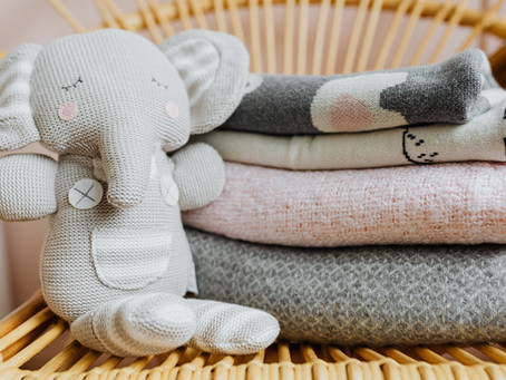 Mommy Tips: Here Are Qualities To Consider Looking For When Buying A Blanket For Your Baby