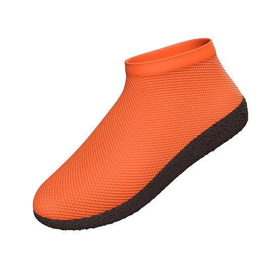 ComfiTime Composite  Waterproof Shoe Covers for Rain and Snow
