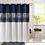 Thumbnail: ComfiTime Shower Curtain