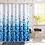 Thumbnail: ComfiTime Shower Curtain(Blue)