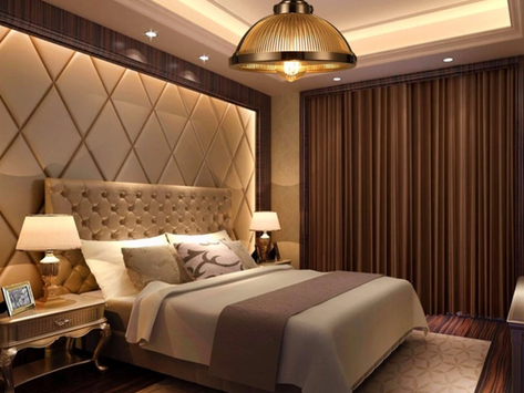 Lighting Ideas for Your Bedroom