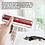 Thumbnail: ComfiTime Pet Hair Remover - Reusable Roller and Detailer Set