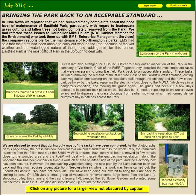 NEWS July 2014